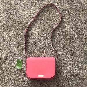 Brand NEW with tags Kate spade crossbody purse